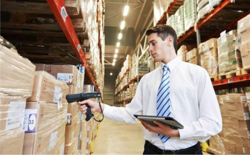 Logística y Control de Almacenes e Inventarios