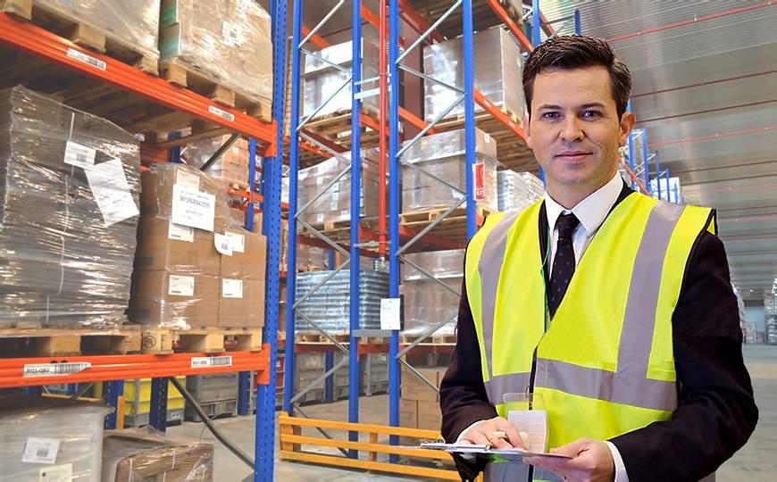 Administración Logística de Almacenes y Control de Inventarios