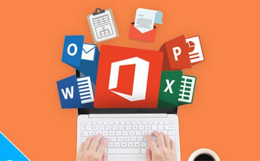 Paquete Microsoft I