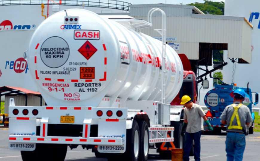 Seguridad durante el Transporte de Materiales y Residuos Peligrosos